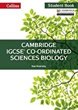 "Cambridge IGCSEâ""¢ Co-ordinated Sciences Biology Student's Book"