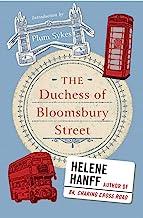 The Duchess of Bloomsbury Street [Lingua Inglese]