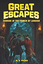 Terror in the Tower of London: 5