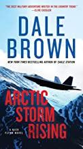 Arctic Storm Rising: A Novel
