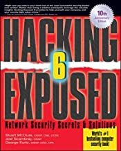 Hacking Exposed, Sixth Edition