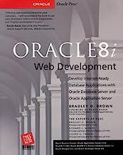 Oracle8I Web Development
