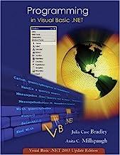 Programming in Visual Basic .Net: Visual Basic .Net 2003 Update Edition