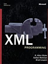 Xml Programming Core Reference