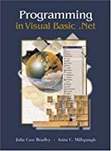 Programming in Visual Basic.Net.