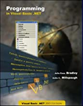 Programming in Visual Basic.net 2005 With Student Cd And Microsoft Vb.net 2005 Software Cds
