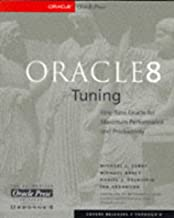 Oracle8 Tuning