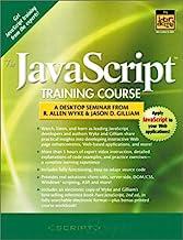The Javascript Training Course: A Desktop Seminar