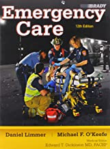 Emergency Care + Workbook + Resource Central EMS Access Code + EMT Achieve Access Code