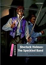 Dominoes: Starter: Sherlock Holmes Speckled Band