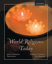 World Religions Today: Canadian Edition