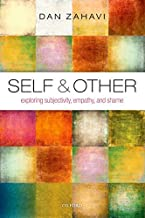 Self and Other: Exploring Subjectivity, Empathy, and Shame [Lingua inglese]