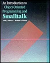 An Introduction to Object-Oriented Programming and Smalltalk