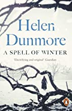 A Spell of Winter: WINNER OF THE WOMEN'S PRIZE FOR FICTION