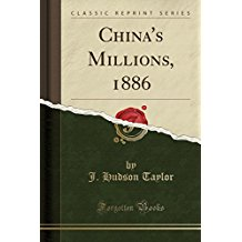 China's Millions, 1886 (Classic Reprint)