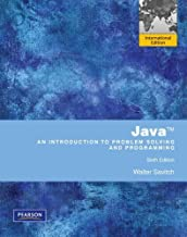 Java:Introduction to Problem Solving & Programming Companion Website Access Card : International Edition