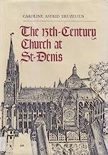 The 13Th-Century Church at St-Denis