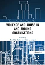 Violence and Abuse In and Around Organisations