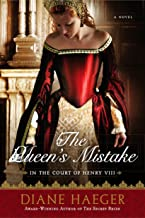 The Queen's Mistake: In the Court of Henry VIII: 2