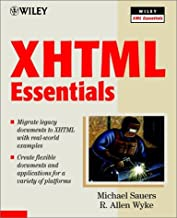 Xhtml Essentials