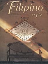 FILIPINO STYLE (Hb) (last copies)