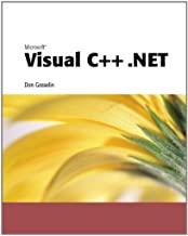 Microsoft Visual C++.Net