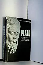Plato, Volume 3: The Dialogues, Second and Third Periods
