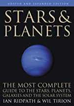 Stars & Planets: The Complete Guide to the Stars,Constellations, and the Solar System