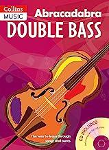 Abracadabra Double Bass book 1