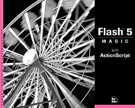 Flash 5 Magic: With Actionscript