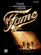 Fame from the Motion Picture Fame: Five Finger Piano, Sheet
