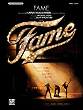 Fame - from the Motion Picture Fame: Easy Piano, Sheet