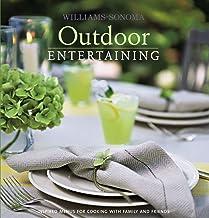 Williams-Sonoma Outdoor Entertaining