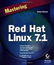 Mastering Red Hat Linux 7.1