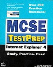 McSe Testprep: Internet Explorer 4
