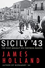 Sicily 43: The First Assault on Fortress Europe
