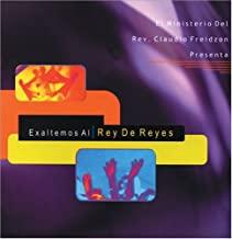 Exaltemos Al Rey De Reyes/ Exalt the King of Kings