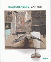 Rauschenberg: Canyon