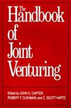 The Handbook of Joint Venturing