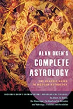 Alan Oken's Complete Astrology: The Classic Guide to Modern Astrology