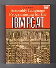 Assembly Language Programming for the IBM Personal Computer
