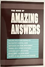 The Book of Amazing Answers