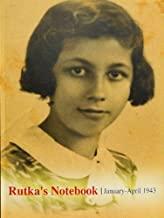 RUTA'S NOTEBOOK - JANUARY-APRIL 1943