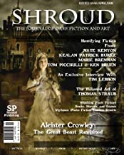 Shroud: The Journal Of Dark Fiction And Art: Volume 2