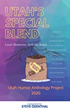 Utah's Special Blend: Local Humorists Spill the Beans...