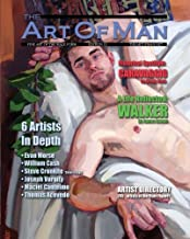 The Art of Man - Edition 13: Fine Art of the Male Form Quarterly Journal: Volume 13
