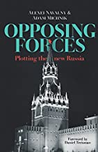 Opposing Forces: Plotting the new Russia