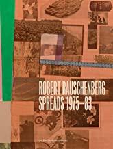 Robert Rauschenberg: Spreads 1975-83