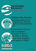 Follow the Fossils: Developing Metrics for Instagram as a Natural Science Communication Tool