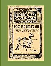 The Desert Rat Scrapbook Compendium Volume 3